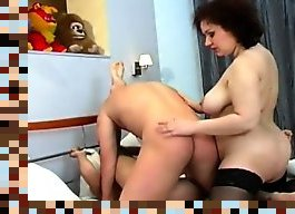 bisexual cuckold